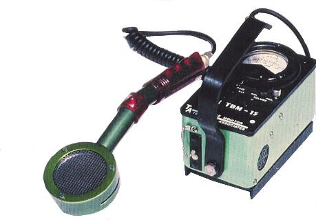 火狐体育APP下载TA TBM-15C 14C 大面积表面污染探测仪